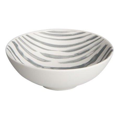 Dish Ruka - irregular stripe