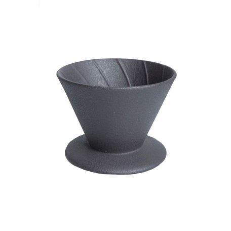 Urban Nomad koffiefilter - zwart