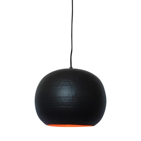 Hanglamp Artisan - zwart