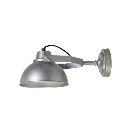 Wall lamp Urban - Ø 20 CM - antique zinc