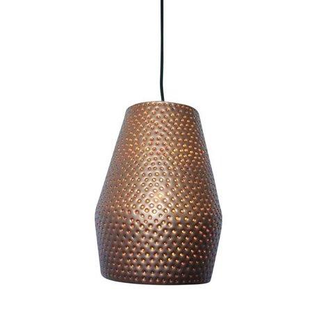 Hanglamp Spike - koper