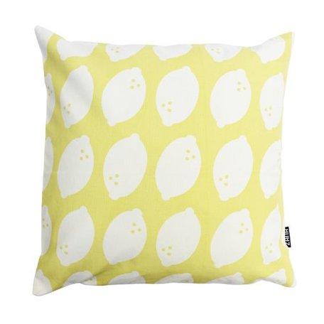 Kussenhoes lemons