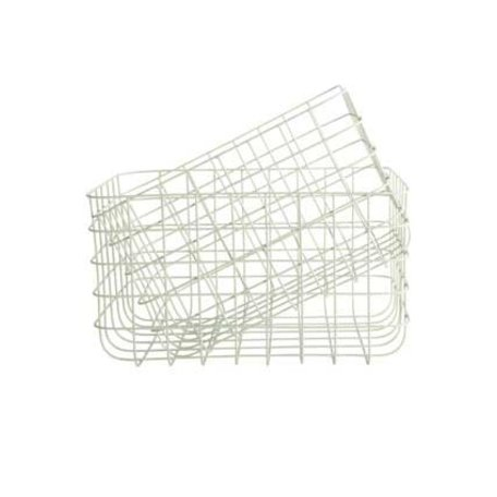Wire basket Simply - pastel green - Large