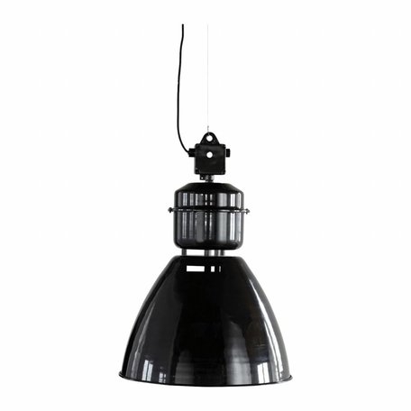Volumen lamp - Black