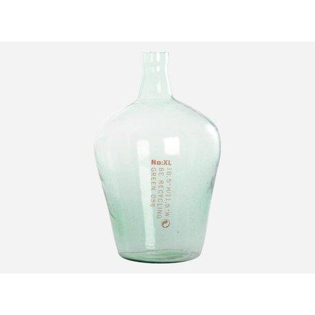 Bottle / vase - Ø 29 cm