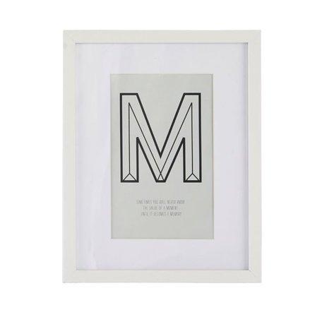 Frame M