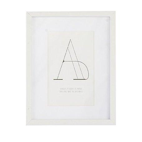 Frame A