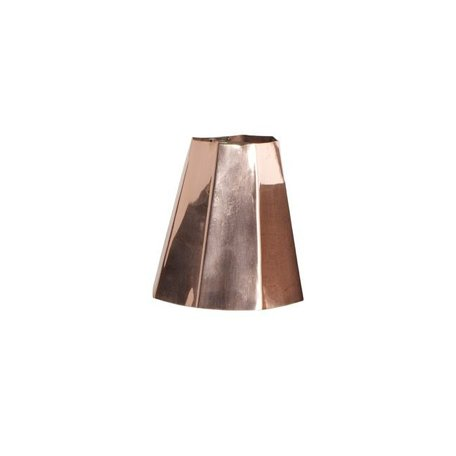 Lamp cap - Copper