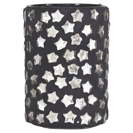 Tealight holder - big star