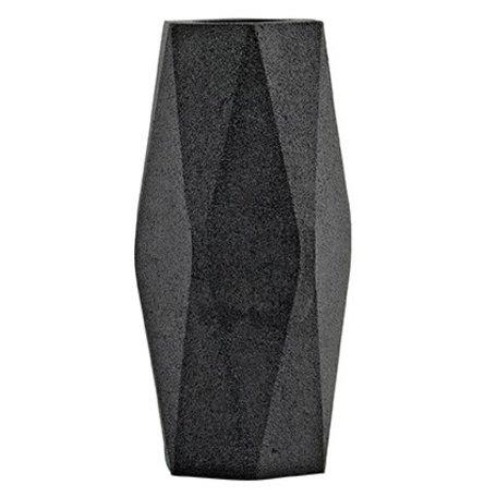 Vase geometry - black