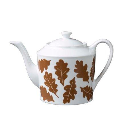 Teapot - Lost acorns