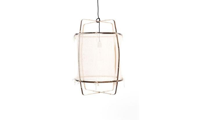 Livv Lifestyle biedt een ruim aanbod aan verlichting, van hanglampen, wandverlichting tot industriële lampen.