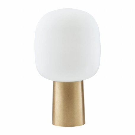 Tafellamp Note - Wit