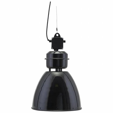 Lamp Volumen - Black - Ø 35 cm