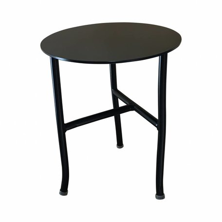 The table S - Black
