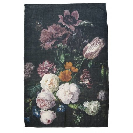 Flower rug - Bouquet