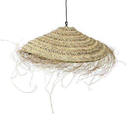 Essaouira seagrass beach lamp - Ø 70 cm