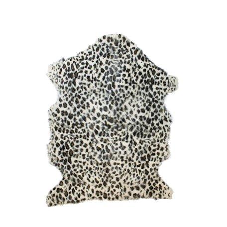 Fur goat - Leopard