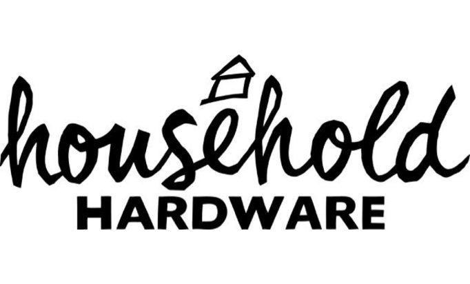 Household Hardware - Unique, timeless en handmade home accessories