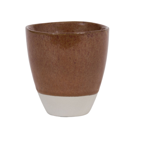 Mug Georgetown - Brown