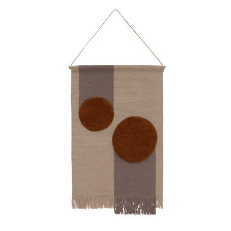 Tapestry Kika