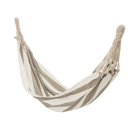 Hammock stripes - Beige