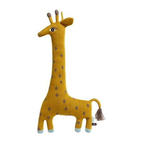 Noah Giraffe kussen