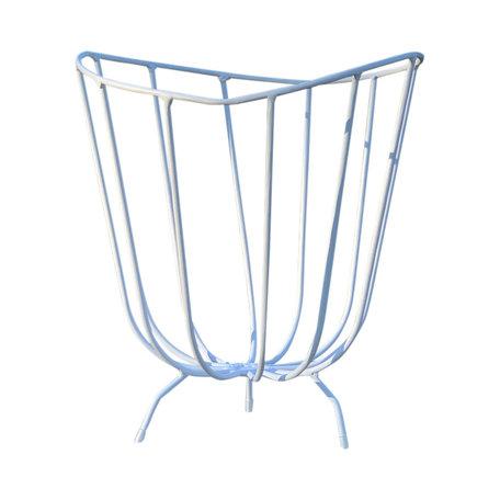 The basket - White