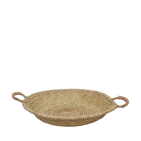 Platte mand Marrakech - Large
