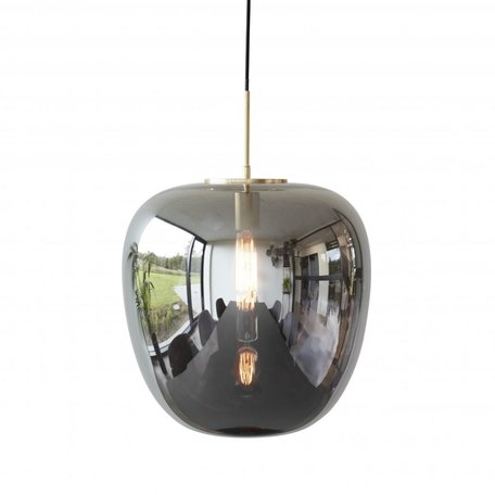 Hanglamp glas- Mirror