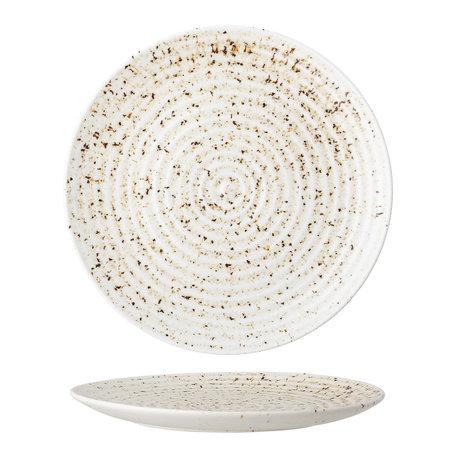 Willow plate -  Handmade - Ø 27,5 cm