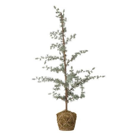 Decoration Cedar tree - H 90 cm
