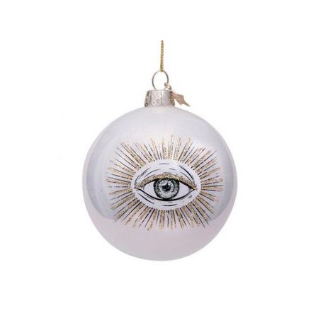 Kerst ornament - Eye