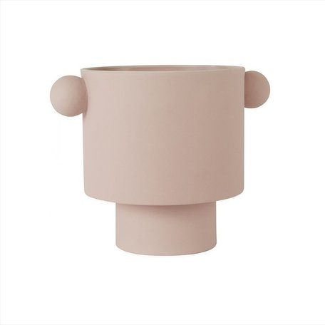 Inka Kana pot - Roze - Large