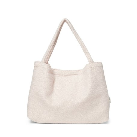 Bag Boucle - Offwhite