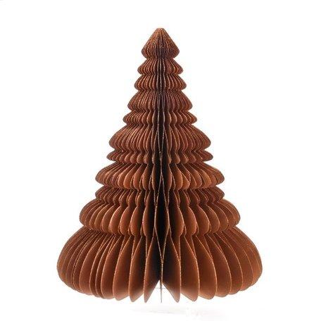 Honeycomb tree - Copper