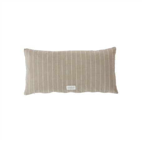 Kyoto cushion Sand - Long