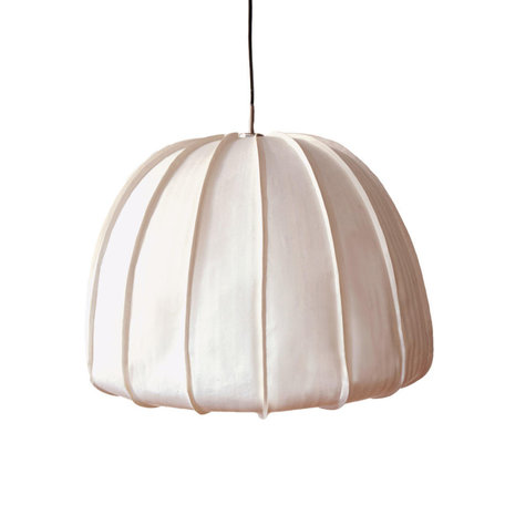 Pendant light Hozuki - Paper - Large