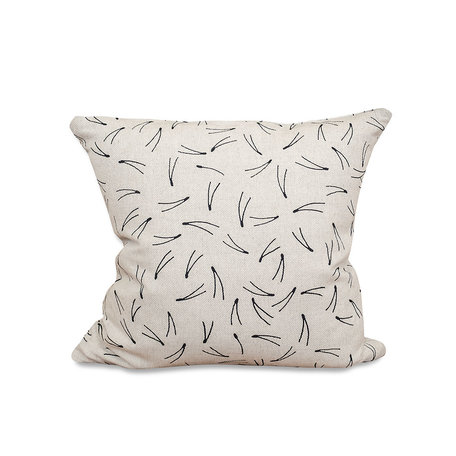 Cushion cover Barr - Linen