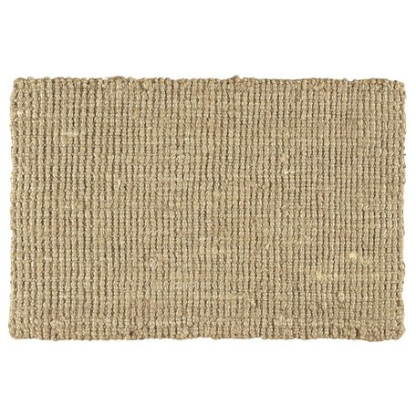 Deurmat jute - Naturel