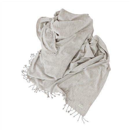 Bed cover Gobi - Stripes - 270 cm x 270 cm