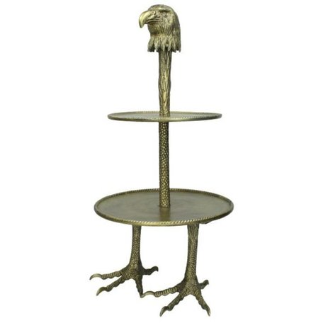 Etagere Eagle - Gold