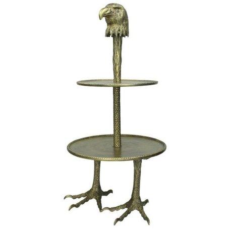 Etagere Eagle - Goud