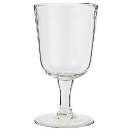 Wijnglas op voet - Rode wijn