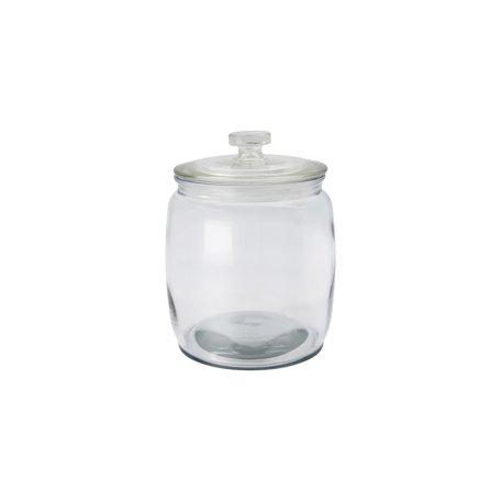 Storage pot Ville - 23 cm