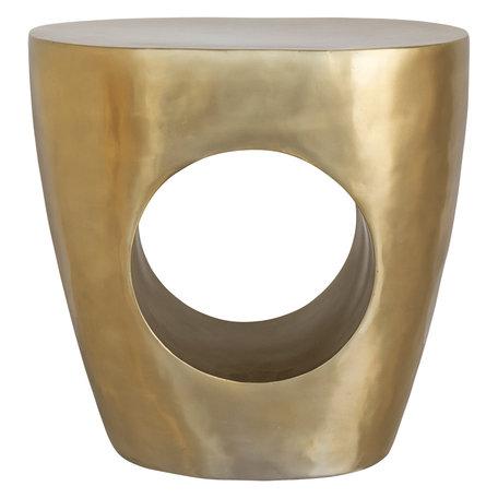 Sidetable Allure - Goud