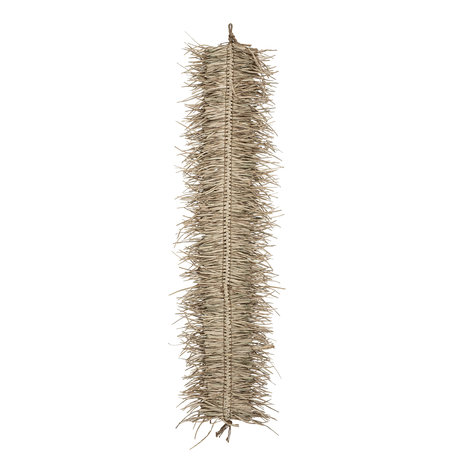 Seagrass wall decor - Ismini