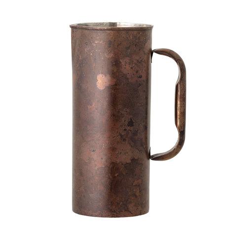 Can  - Copper