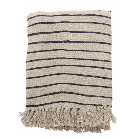 Plaid  Eia - Stripes - Coton