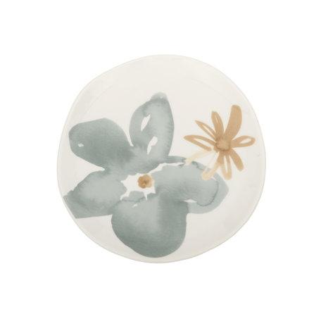 Goodmorning bordje - Floral
